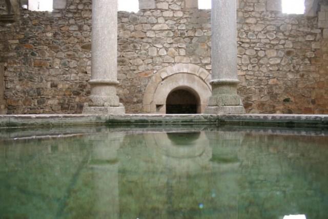 Spain.Girona.Banys.Arabs.Apodyterium.01