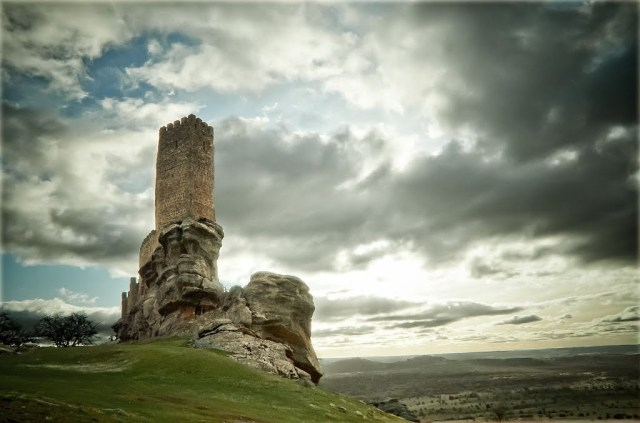 torre alegria zafra castillo