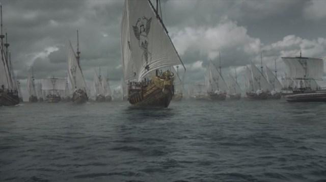 barcos la arpia meereen