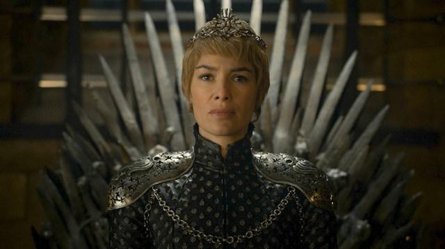 cersei reina trono
