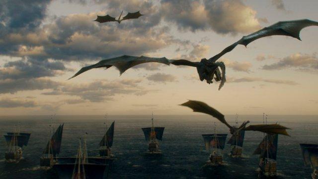 dragones 6x10