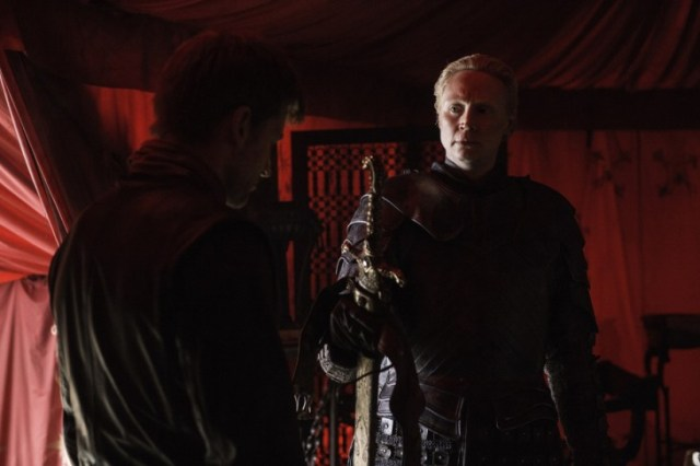 guardajuramentos jaime brienne