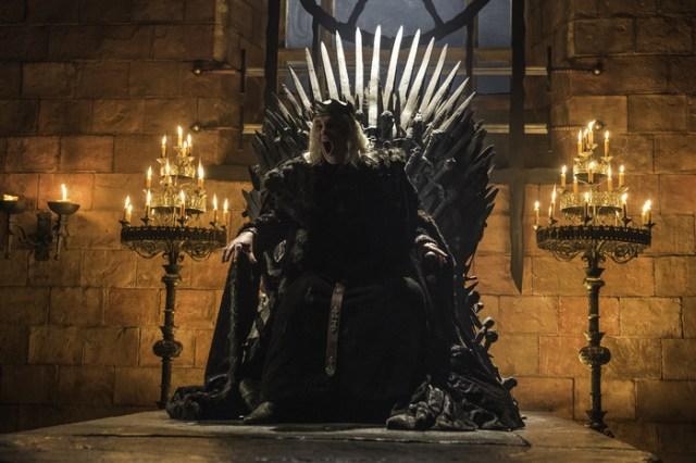 rey loco aerys