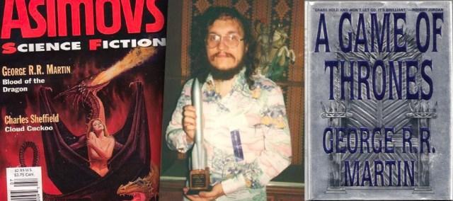 martin asimov y la portada original