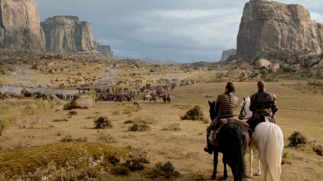 7-jaime-bronn-lannister-army-expedition-scrncap-spoils-trailer