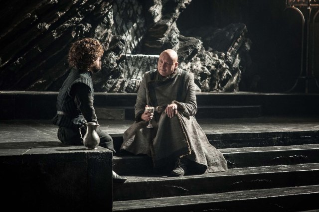 Game of Thrones Episode 5 HBO