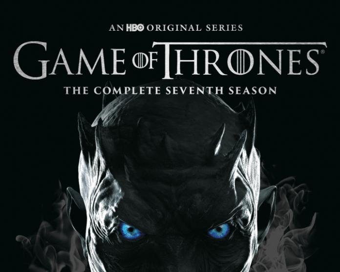 La séptima temporada de Juego de Tronos llegará en Blu-ray y DVD en ...