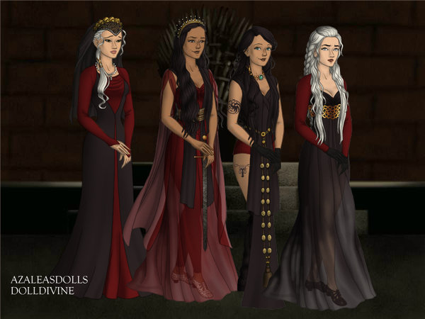 the_targaryen_women_by_tlkfanking-d60c3k9