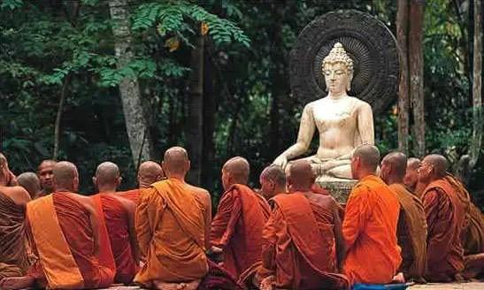 Cultura-Budista