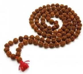 Rudrakshaw-Budismo