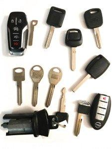 Lost Car Keys Replacement All Car Keys Made Fast On Site