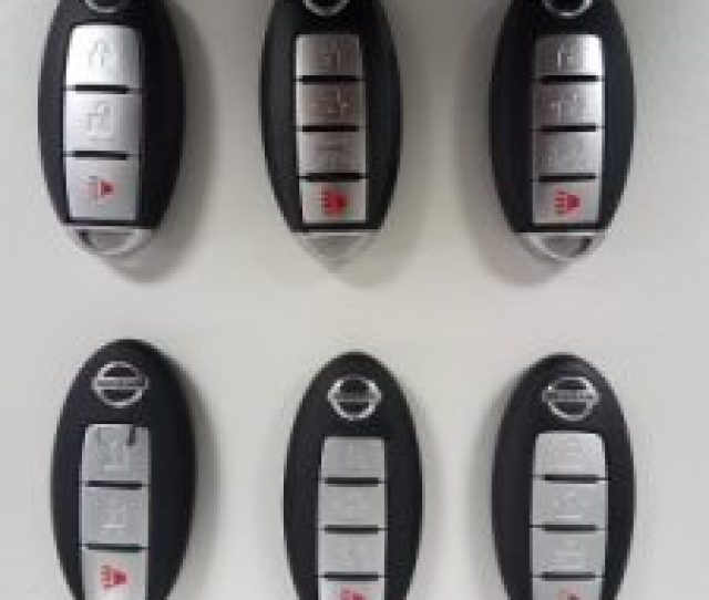Nissan Key Replacement Cost Price Depends On A Few Factors