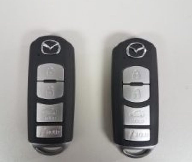Mazda Key Replacement Cost Price Depends On A Few Factors