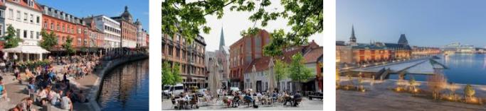 Lost found Aarhus city