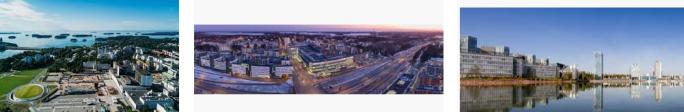 Lost found Espoo city