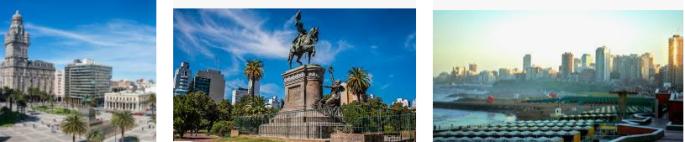 Lost and found La Plata city
