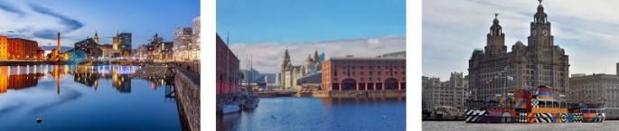 Lost found Liverpool