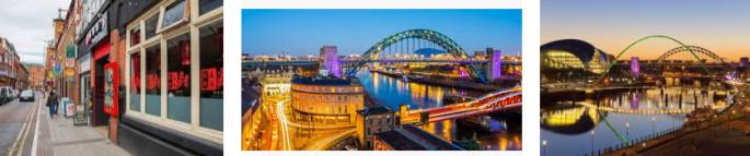 Lost found Newcastle city