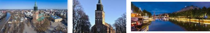 Lost found Turku city