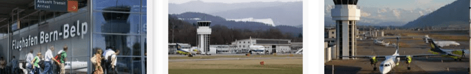 Lost found airport Berne-Belp