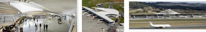 Lost found airport Bilbao