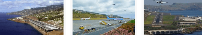 Lost found airport Funchal