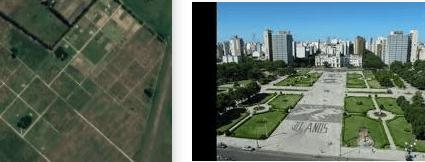 Lost and found airport La Plata