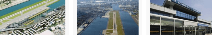 Lost found airport London city