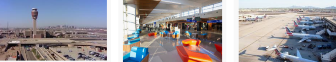 Lost found airport Phoenix