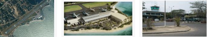 Lost and found airport Santa Marta