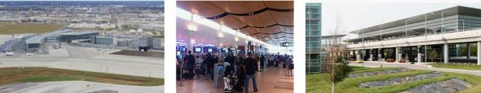 Lost found airport Winnipeg