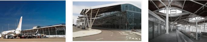 Lost found airport zaragoza