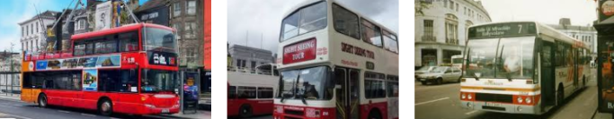 Lost found bus Cork