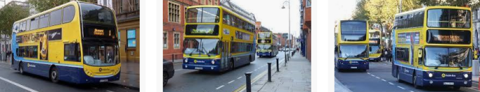 Lost found bus Dublin