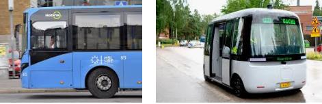 Lost found bus Espoo