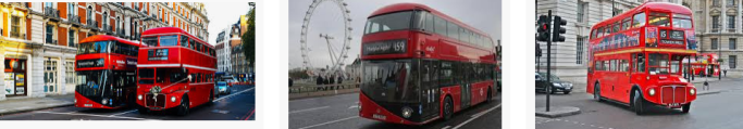 Lost found bus London