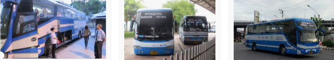 Lost found bus Pattaya