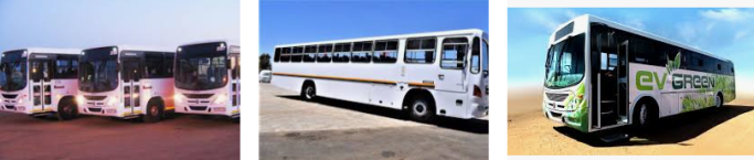 Lost found Bus Vereeniging