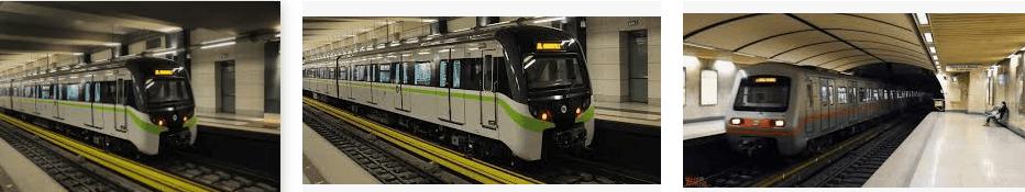 Metro Athens