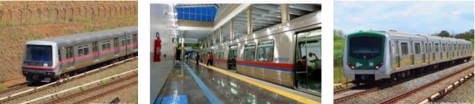 Lost and found metro Brasilia