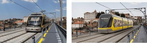 Lost found metro Porto