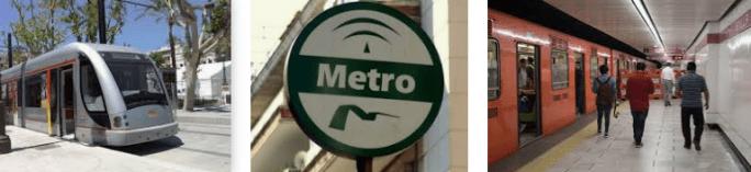 Lost found metro Seville