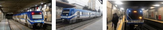 Lost and found metro Valparaiso