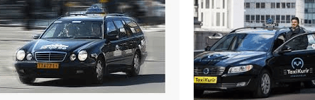 Lost found taxi Helsingborg