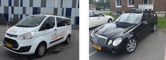 Lost found taxi Jonkoping