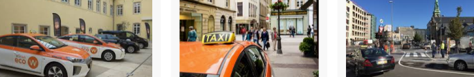 Lost found Taxi Luxembourg-ville