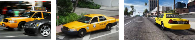 Lost found taxi Miami