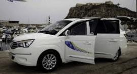 Lost found taxi Murcia