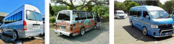Lost found taxi Pietermaritzburg