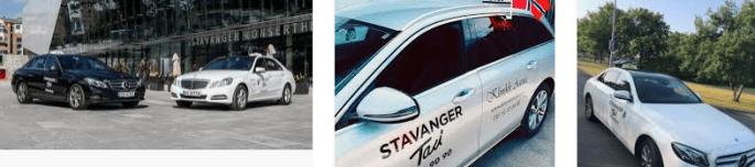 Lost found taxi Stavanger